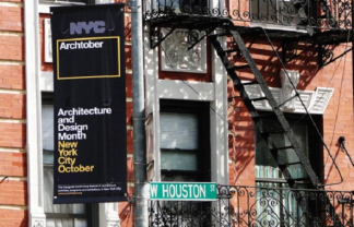 archtober  Archtober – Architecture and Design Month NYC archtober 324x208