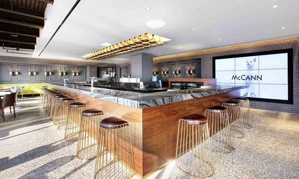 Good Design is Good Business: McCann HQ case