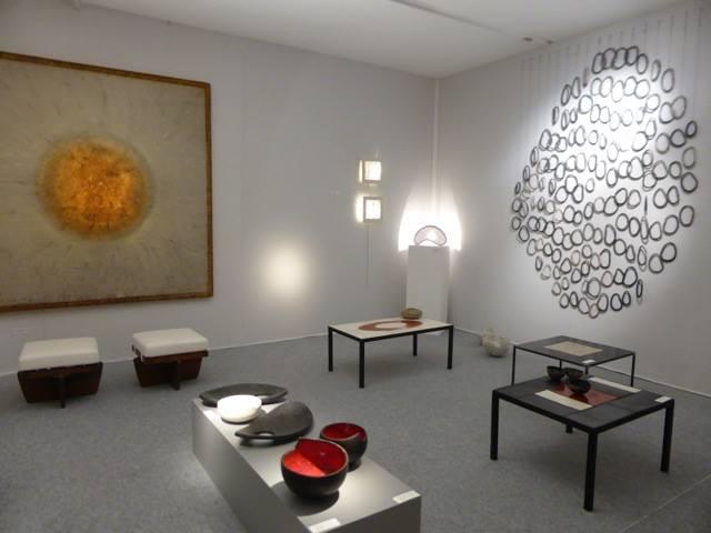 1950 Gallery Alberto Aquilino   Design Miami: Top 5 New York Galleries 1950 Gallery Alberto Aquilino 1