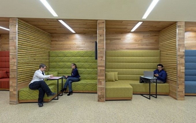 Top 10 Best Design Projects By GENSLER