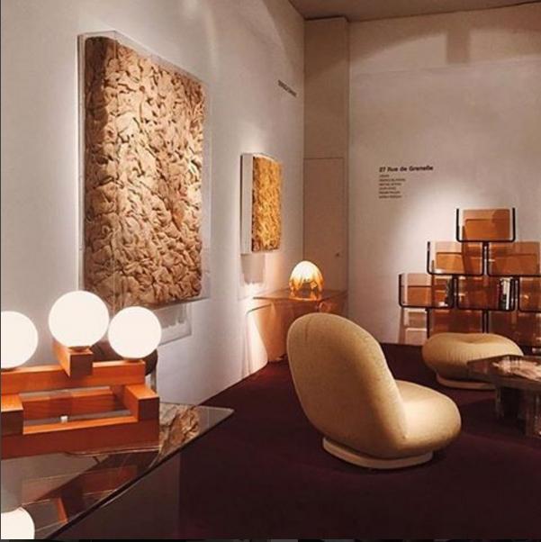 Demish Danant  Design Miami: Top 5 New York Galleries Demish Danant 1