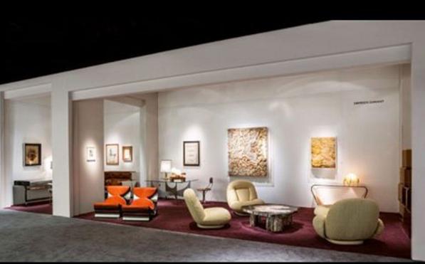 Demish Danant  Design Miami: Top 5 New York Galleries Demish Danant