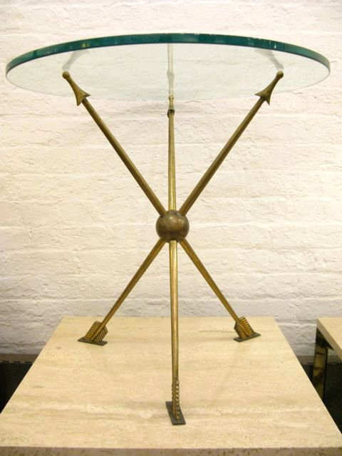 Patrick Parrish   Design Miami: Top 5 New York Galleries Patrick Parrish1