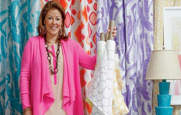 Interior Designer Amanda Nisbet launches a dazzling new book  Interior Designer Amanda Nisbet launches a dazzling new book amanda nisbet m