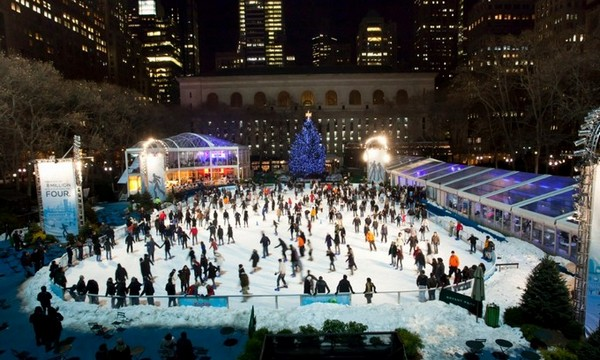 Find the best Holiday Market in NYC