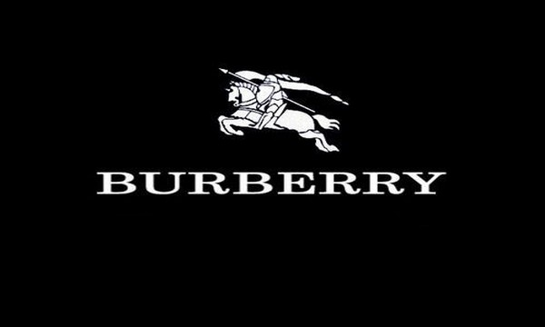 Luxury Burberry Store in Soho Featured