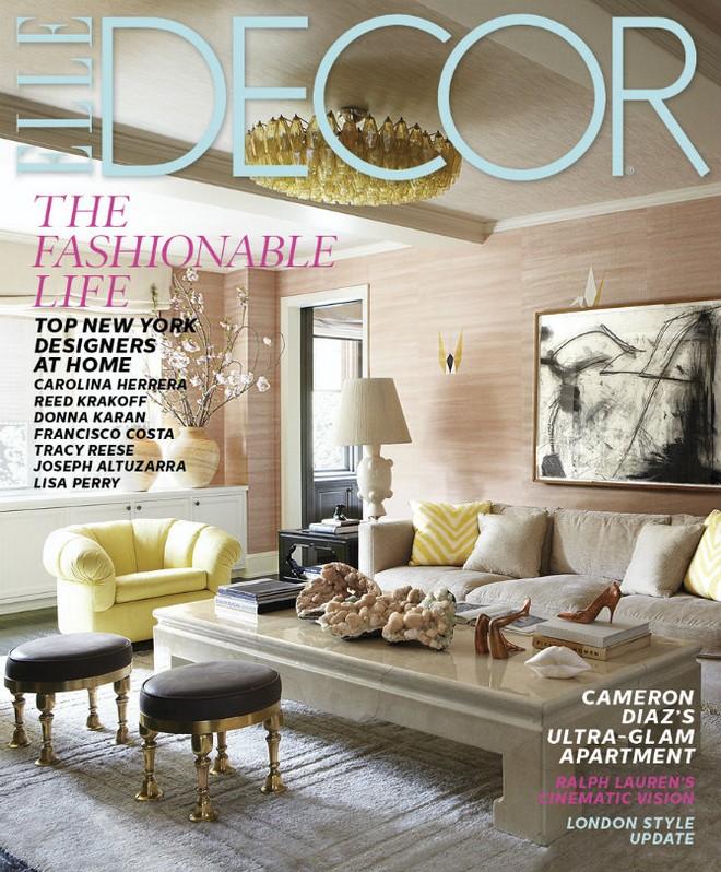 Top 10 Interior Design Magazines In The Usa Ad