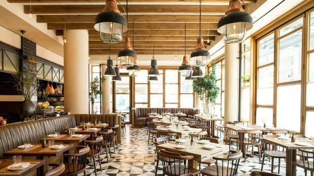 top 5 new york restaurants this christmas top 5 new york restaurants