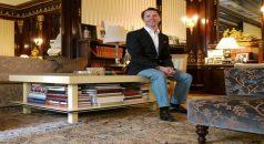 TOP Interior Designer in NYC: Darren Henault