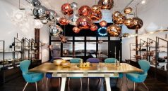 showroom in new york Tom Dixon New Showroom in New York Tom Dixon New Showroom in New York feature 238x130