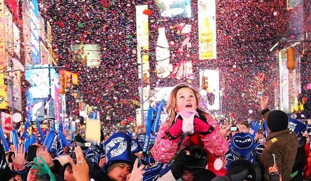 Ways to Celebrate NYE in NY  Ways to Celebrate NYE in NY capa1