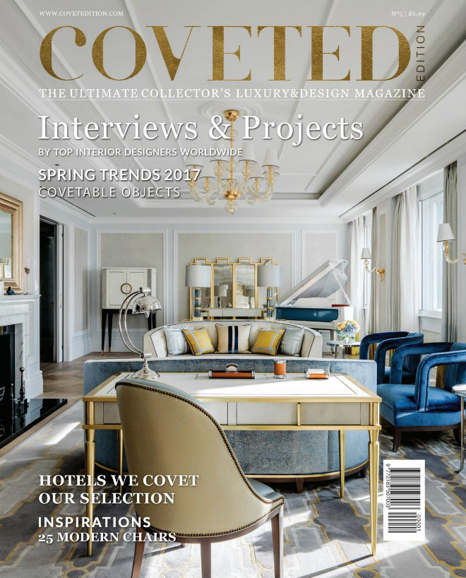 Top 10 Interior Design Magazines In The Usa Coveted Magazine