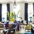 Top Interior Designer NY: Bilhuber & Associates