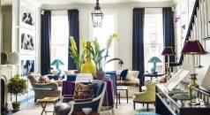 Top Interior Designer NY: Bilhuber & Associates
