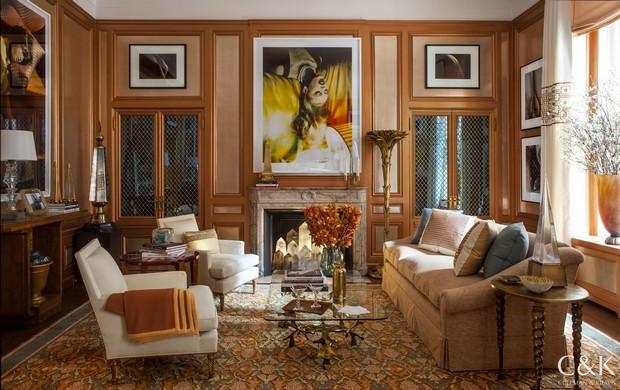 TOP Interior Designer NY: Cullman & Kravis Inc.  TOP Interior Designer NY: Cullman & Kravis Inc. 1