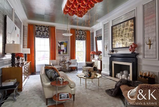 TOP Interior Designer NY: Cullman & Kravis Inc.  TOP Interior Designer NY: Cullman & Kravis Inc. 1111