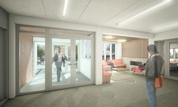 TOP Interior Designer NY: Deborah Berke Partners deborah berke partners TOP Interior Designer NY: Deborah Berke Partners 6