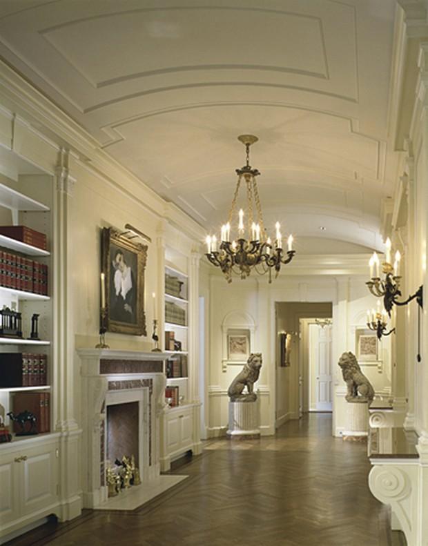 TOP Interior Designer NY: Ferguson & Shamamian Architects  TOP Interior Designer NY: Ferguson & Shamamian Architects 91210201
