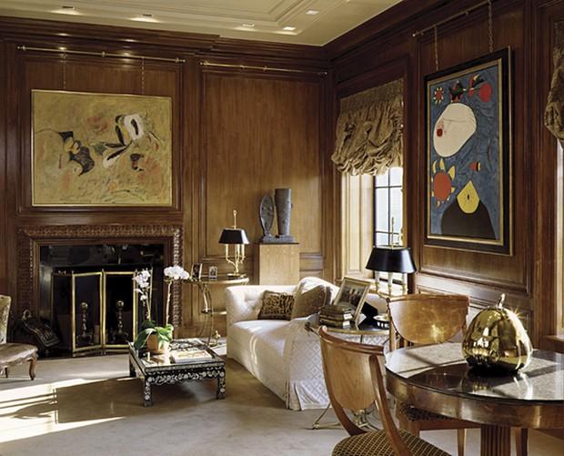 TOP Interior Designer NY: Ferguson & Shamamian Architects  TOP Interior Designer NY: Ferguson & Shamamian Architects 97130502