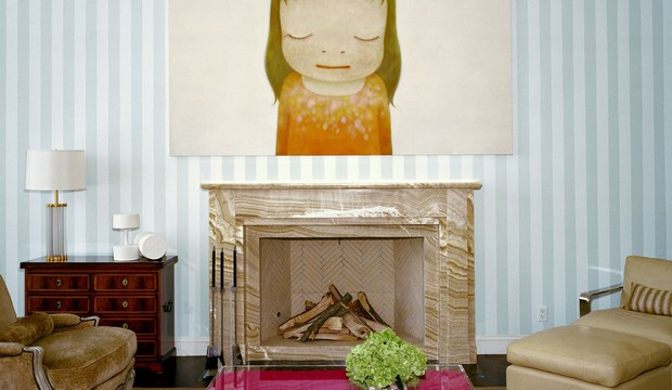 TOP Interior Designer NY: Deborah Berke Partners