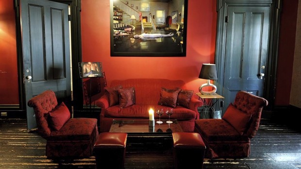 Private Clubs to know in NYC   Private Clubs to know in NYC Norwood Club2