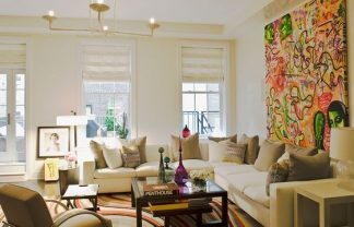 TOP Interior Designer in NY: Delrose Design Group