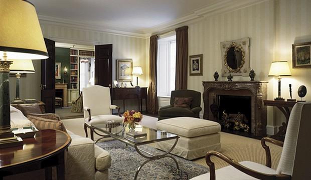TOP Interior Designer NY: Ferguson & Shamamian Architects