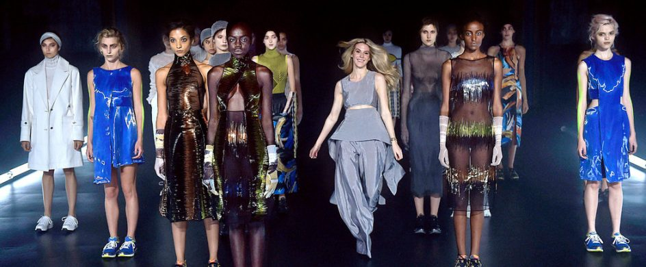 Newcomers to News York Fashion Week 2016