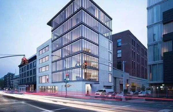 5 Residential Projects By Famous Architects That Are Changing The Face Of New York