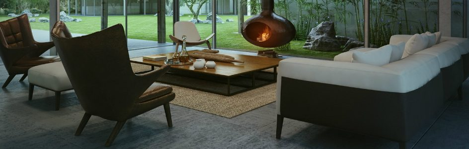 AD HOME DESIGN SHOW 2015: THE MID CENTURY MODERN INSPIRATION