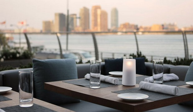 The TOP 5 Restaurants for NYC Restaurant Week Winter 2016  The TOP 5 Restaurants for NYC Restaurant Week Winter 2016 cover