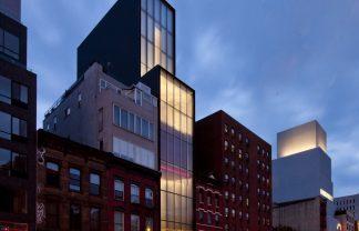 5 of the best art galleries in Manhattan