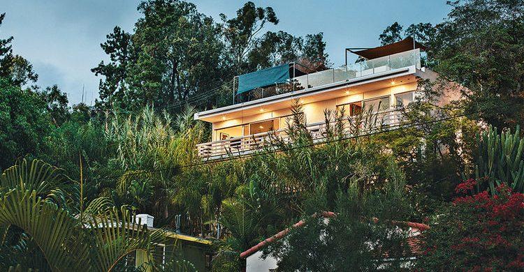 The Best Midcentury Modern Homes Across America