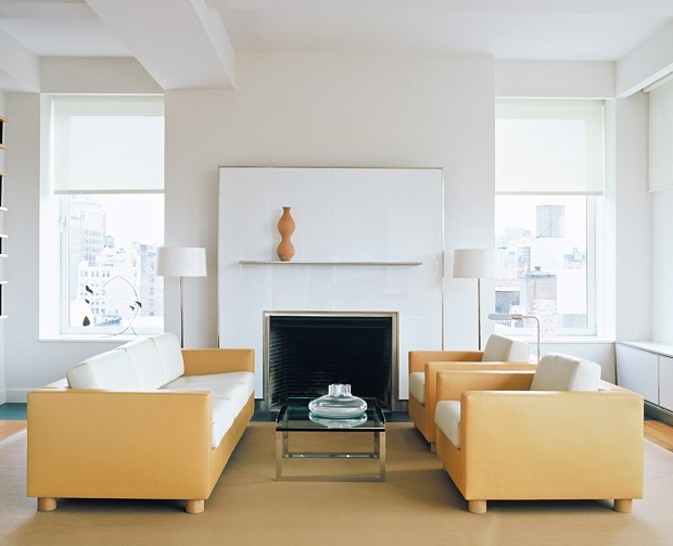 TOP Interior Designer in NYC: Shelton, Mindel Associates Shelton, Mindel Associates TOP Interior Designer in NYC: Shelton, Mindel Associates 22