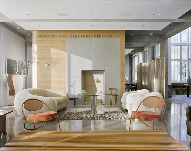 TOP Interior Designer in NYC: Shelton, Mindel & Associates  TOP Interior Designer in NYC: Shelton, Mindel & Associates 4