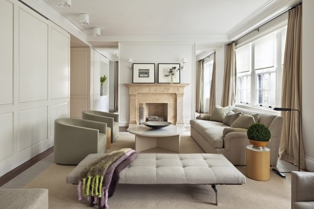 TOP Interior Designer in NYC: Shelton, Mindel Associates Shelton, Mindel Associates TOP Interior Designer in NYC: Shelton, Mindel Associates 52