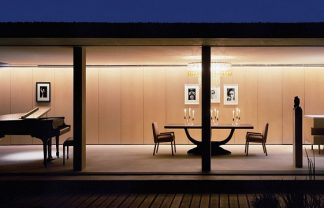 TOP Interior Designer in NYC: Steven Harris Architects