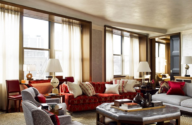 TOP Interior Designer in NYC: S.R. Gambrel  TOP Interior Designer in NYC: S.R. Gambrel SR GoldCoastfinal 14