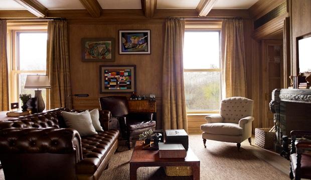 TOP Interior Designer in NYC: S.R. Gambrel