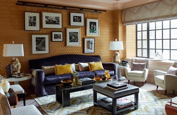 TOP Interior Designer in NYC: S.R. Gambrel  TOP Interior Designer in NYC: S.R. Gambrel Steven gambrel new8