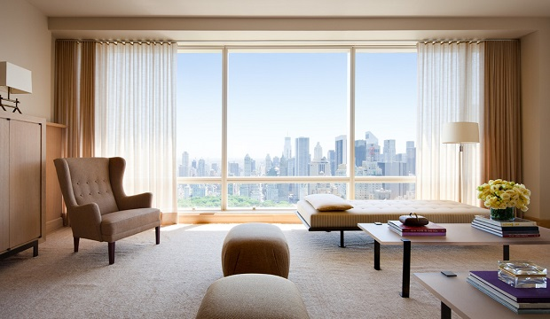 TOP Interior Designer in NYC: Shawn Henderson  TOP Interior Designer in NYC: Shawn Henderson cover