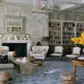 TOP Interior Designer in NYC: Stephen Sills Associates