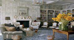 TOP Interior Designer in NYC: Stephen Sills Associates