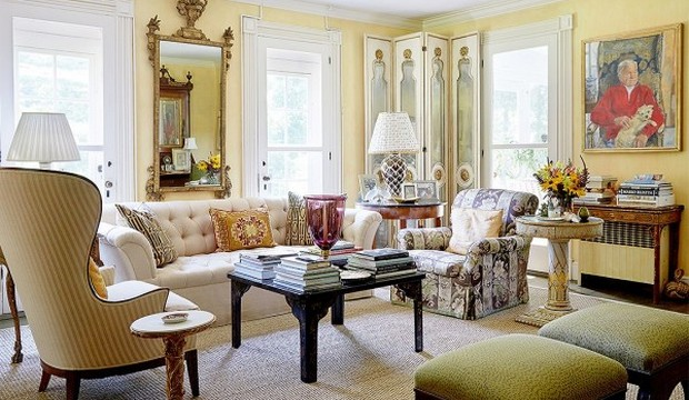 TOP Interior Designer in NYC Bunny Williams Reveals Her Tried-and-True Living Room Ideas  TOP Interior Designer in NYC Bunny Williams Reveals Her Tried-and-True Living Room Ideas TOP Interior Designer in NYC Bunny Williams Reveals Her Tried and True Living Room Ideas Feature