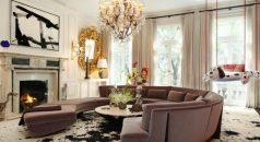 TOP Interior Designer in NYC William T. Georgis