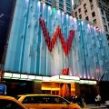 TOP Designed Hotel: W New York Downtown  TOP Designed Hotel: W New York Downtown coer 120x120