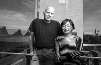 TOP Interior Designer in NYC: Tod Williams and Billie Tsien