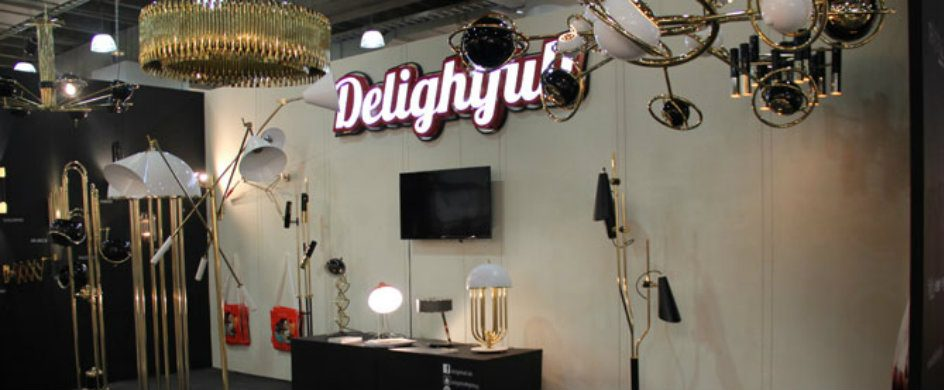 DelightFULL at ICFF 2016