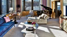HOK Renovates New York Palace Feature HOK HOK Renovates New York Palace HOK Renovates New York Palace Feature 238x130