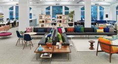 Herman Miller Project in New York City's Flatiron District